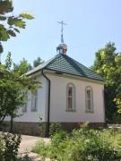 Церковь Троицы Живоначальной - Ессентуки - Ессентуки, город - Ставропольский край