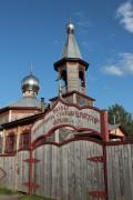 Церковь Рождества Иоанна Предтечи - Шамары - Шалинский район (Шалинский ГО и ГО Староуткинск) - Свердловская область