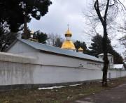 Кафедральный собор Николая Чудотворца - Душанбе - Таджикистан - Прочие страны