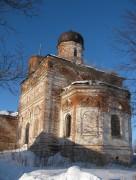 Церковь Николая Чудотворца - Ашлань - Уржумский район - Кировская область