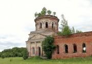 Церковь Илии Пророка - Ильинское, урочище (Балахна) - Котельничский район - Кировская область