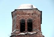Колокольня церкви Иоанна Предтечи - Чистополье - Котельничский район - Кировская область