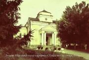 Кафедральный собор Успения Пресвятой Богородицы - Миргород - Миргородский район - Украина, Полтавская область