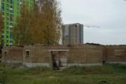 Ярославль. Ярослава Мудрого (строящаяся), церковь