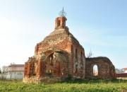 Церковь Сретения Господня - Сретенка - Ефремов, город - Тульская область