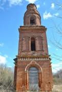 Церковь Богоявления  Господня - Раево - Тёпло-Огарёвский район - Тульская область