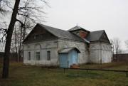 Церковь Рождества Пресвятой Богородицы - Бикбарда - Куединский район - Пермский край