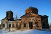 Церковь Космы и Дамиана - Кураково - Менделеевский район - Республика Татарстан