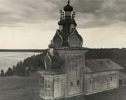 Церковь Николая Чудотворца - Едома - Пинежский район - Архангельская область