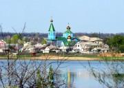 Церковь Петра и Павла - Красный Лиман - Краснолиманский район - Украина, Донецкая область