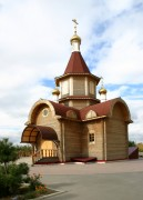 Церковь Иоанна Воина - Ростов-на-Дону - Ростов-на-Дону, город - Ростовская область