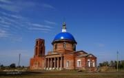 Покрово-Васильево. Покрова Пресвятой Богородицы, церковь