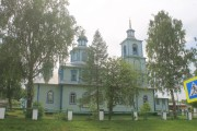 Церковь Николая Чудотворца - Поршур - Можгинский район и г. Можга - Республика Удмуртия