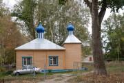 Церковь Богоявления Господня - Рамзай - Мокшанский район - Пензенская область