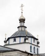 Церковь Казанской иконы Божией Матери - Шихазаны - Канашский район и г. Канаш - Республика Чувашия
