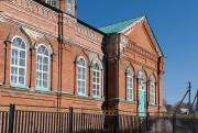 Церковь Введения во храм Пресвятой Богородицы в Весёловке - Пенза - Пенза, город - Пензенская область