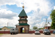 Казанская Алексиево-Сергиевская пустынь - Сазанье - Сердобский район - Пензенская область