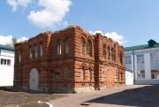 Церковь Александра Невского - Мокшан - Мокшанский район - Пензенская область