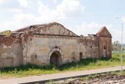 Церковь Тихона Задонского - Мокшан - Мокшанский район - Пензенская область