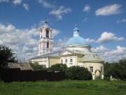 Церковь Михаила Архангела - Мокшан - Мокшанский район - Пензенская область