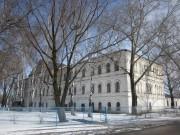 Мокшан. Мокшанский Казанский монастырь