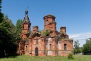 Церковь Михаила Архангела - Карповка - Сердобский район - Пензенская область