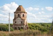 Церковь Успения Пресвятой Богородицы - Успенское - Мокшанский район - Пензенская область