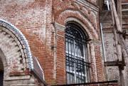 Церковь Вознесения Господня - Пограничное - Колышлейский район - Пензенская область
