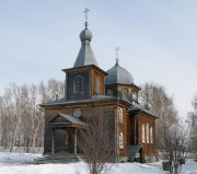 Церковь Смоленской иконы Божией Матери - Смоленское - Смоленский район - Алтайский край