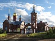 Церковь Покрова Пресвятой Богородицы - Кодинск - Кежемский район - Красноярский край