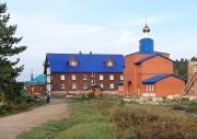 Иоанно-Кронштадтский женский монастырь - Кислуха - Первомайский район - Алтайский край