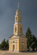 Волжский (Большая Царевщина). Рождества Христова, церковь