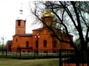 Церковь Рождества Христова и Николая Чудотворца - Рубцовск - Рубцовский район и г. Рубцовск - Алтайский край