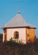 Неизвестная часовня - Мотказино - Касимовский район и г. Касимов - Рязанская область
