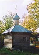 Часовня Николая Чудотворца - Кочемары - Касимовский район и г. Касимов - Рязанская область