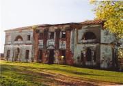 Церковь Рождества Иоанна Предтечи - Иванчино - Касимовский район и г. Касимов - Рязанская область