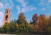 Церковь Усекновения главы Иоанна Предтечи - Данево - Касимовский район и г. Касимов - Рязанская область