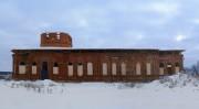 Церковь Михаила Архангела - Бобровский - Сысертский район (Сысертский ГО и Арамильский ГО) - Свердловская область