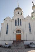 Ордынское. Троицы Живоначальной, церковь