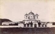 Спасо-Преображенский мужской монастырь - Саратов - Саратов, город - Саратовская область