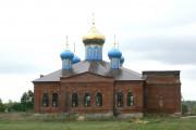Церковь Покрова Пресвятой Богородицы - Яблонево - Кораблинский район - Рязанская область