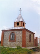 Неизвестная часовня - Михайлов - Михайловский район - Рязанская область