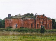 Церковь Николая Чудотворца - Пронск - Пронский район - Рязанская область