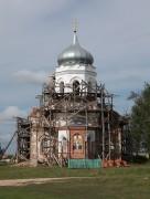 Церковь Троицы Живоначальной - Кособродка - Троицкий район и г. Троицк - Челябинская область