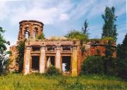 Церковь Богоявления Господня - Василевка - Ряжский район - Рязанская область
