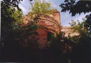 Церковь Александра Невского - Ратманово - Ряжский район - Рязанская область
