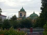 Церковь Захарии и Елисаветы - Савонлинна - Южное Саво - Финляндия