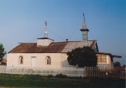 Церковь Пантелеимона Целителя - Мокрое - Сасовский район и г. Сасово - Рязанская область