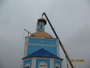Старые Подсосенки. Казанской иконы Божией Матери, церковь