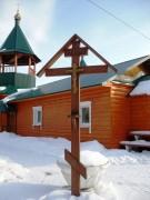 Церковь Царственных страстотерпцев (Казачья) в Нагорном - Пермь - Пермь, город - Пермский край